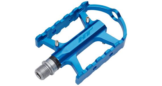 HT Cheetah ARS02 - Pedales - azul